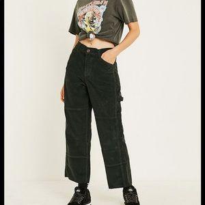 uo bdg corduroy pants